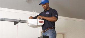 Garage Door Opener Installation Dallas